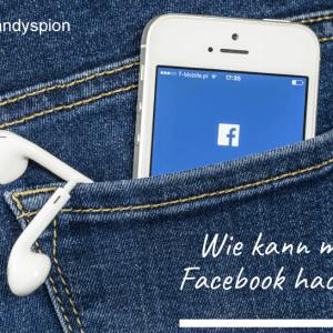 Facebook hacken