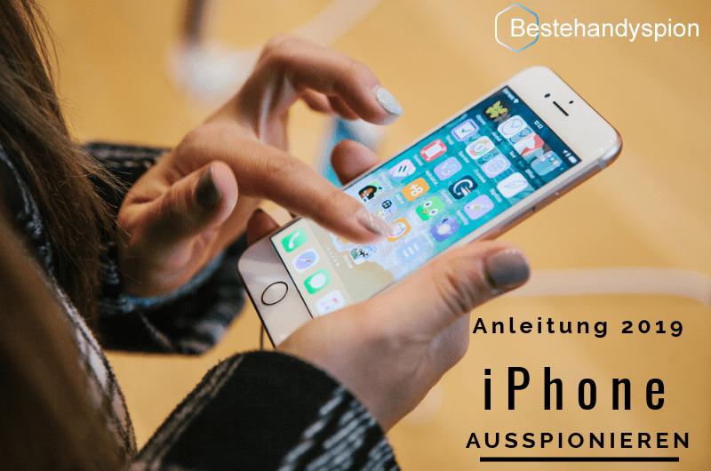 iPhone ausspionieren