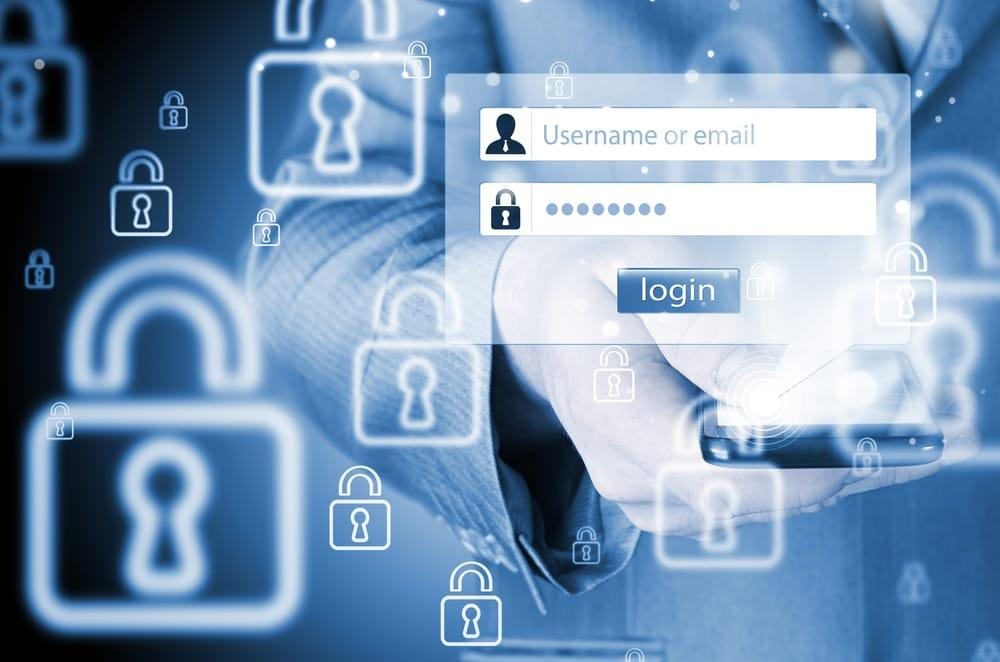 E-mail Passwort knacken