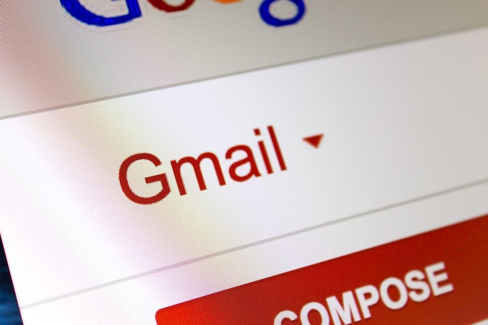 Gmail Passwort knacken