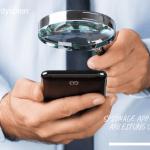 Spionage App erkennen