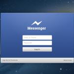 Facebook Messenger hacken