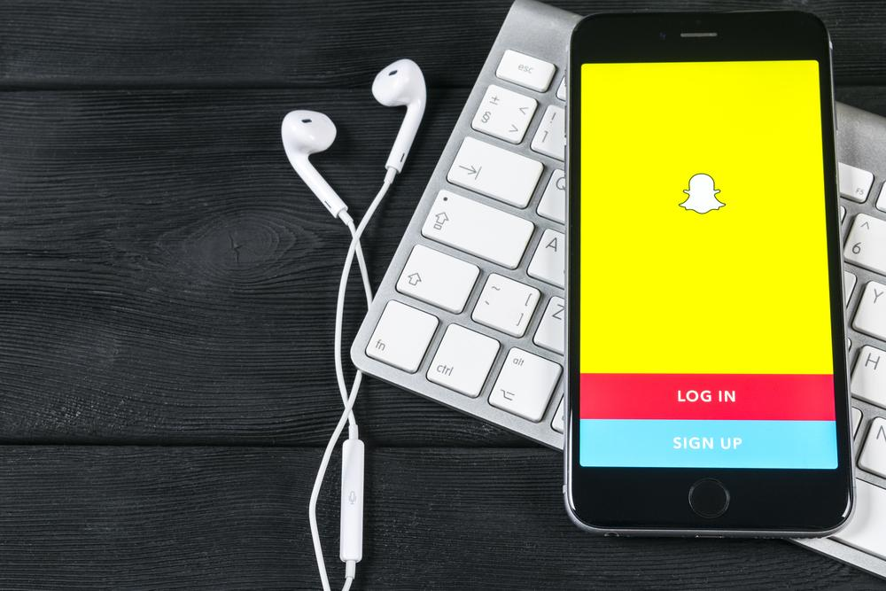 Snapchat Account hacken