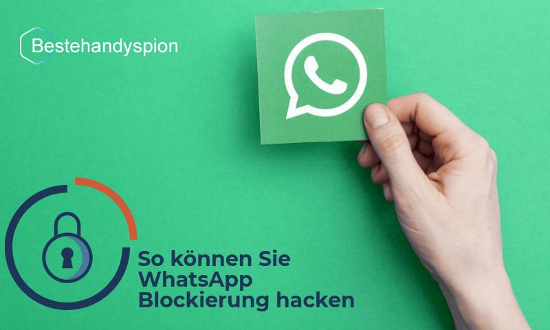 Nummer whatsapp ohne blockierung ändern umgehen WhatsApp: Blockierung