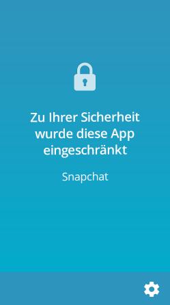 qustodio - apps blockieren